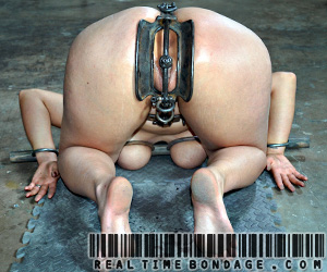 Real Time Bondage